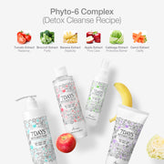 Ariul 7 Days Phyto Body Cream Lotion with Phyto-6 Natural Vegetables and Fruits Exctracts