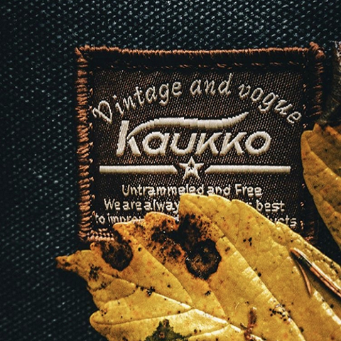 KAUKKO ; Best Backpacks Ever !!