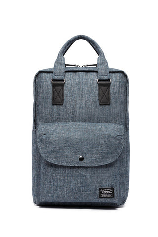 KAUKKO Oxford Premium Blue Backpack (SB1995) , KAUKKO SB1995