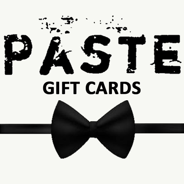 Paste Gift Card