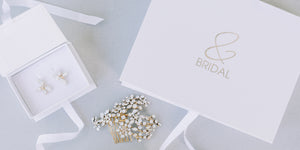 Ampersand Bridal Free Shipping & Returns