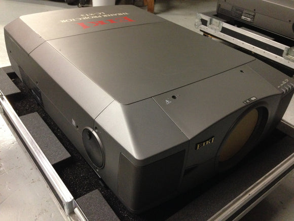 Used EIKI LC-XT3 10K Lumen Digital Projector for Sale on Stage Dealer