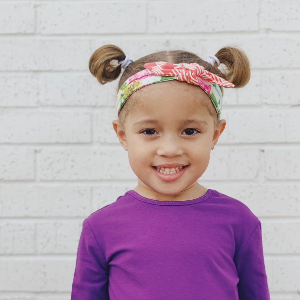Kids Yoga Headband