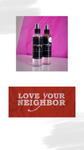 Love Your Neighbor Long Sleeve & Facial Mist