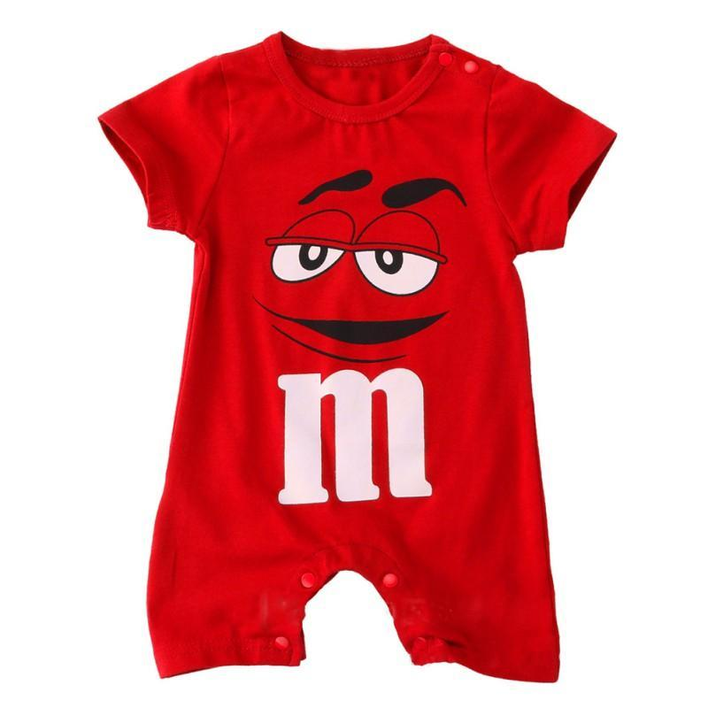 Body M&M'S - Mon Little Baby