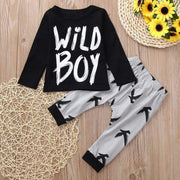 Tenue Wild Boy - Mon Little Baby
