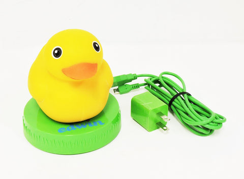 Edwin The App-Connected Smart Duck