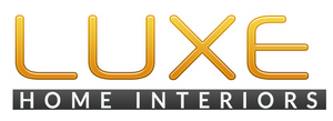 luxe home interiors logo