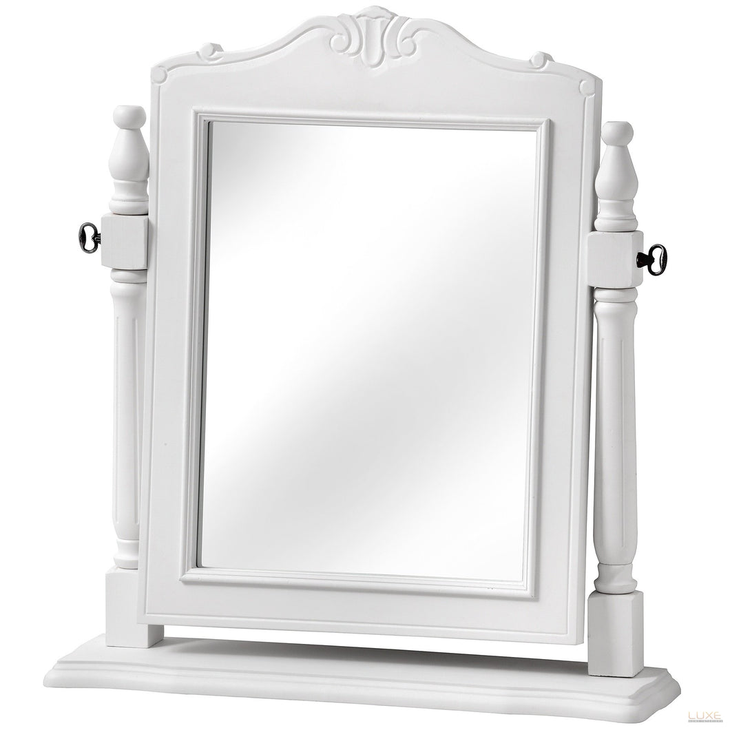 Florence Dressing Table mirror - LUXE Home Interiors