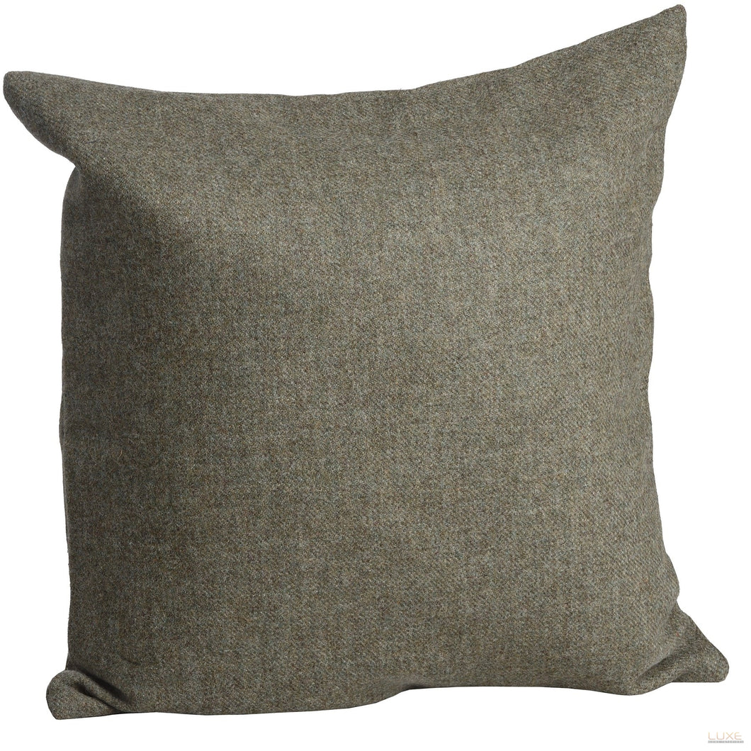Heath Yorkshire Tweed Cushion Cover