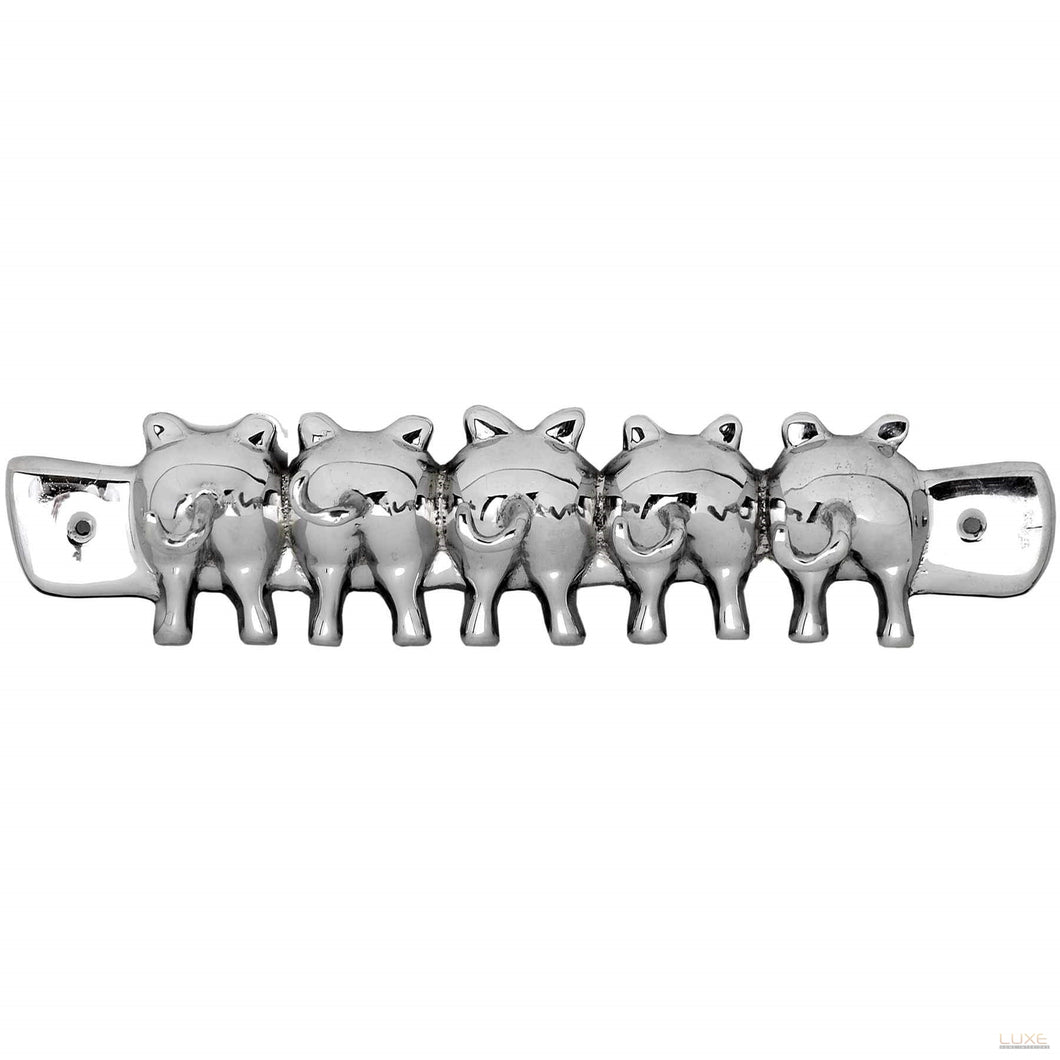 Pigs Bums Key Hook - LUXE Home Interiors