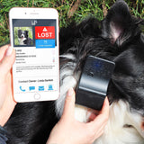 Bluetooth PetScanner (iOS & Android)
