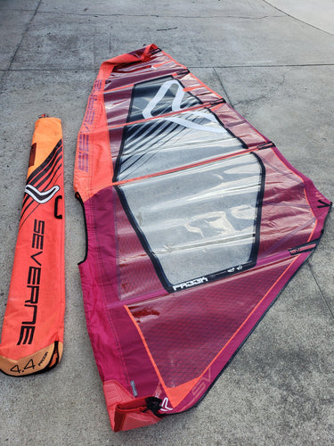 2018 Severne Freek 4.4 - Used (Mike Burns Personal Sail)