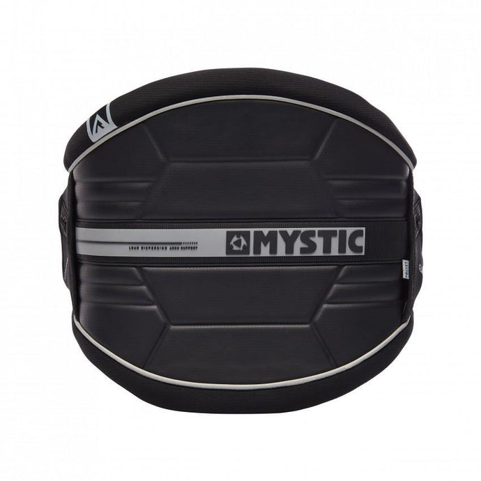 2019 Mystic Arch Waist Harness Windsurf Black