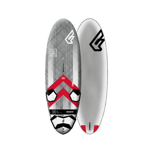 2019 Fanatic Falcon Slalom TE - Used