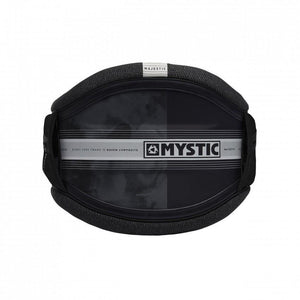 2019 Mystic Majestic Waist Harness Black/White