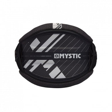 Mystic Majestic X Waist Harness Black/White