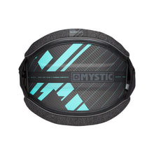 Mystic Majestic X Waist Harness Black/Mint