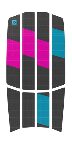 2021 Duotone Traction Pad Team - Front - OceanAir Sports