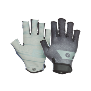 2020 Ion Amara Gloves Half Finger - Black