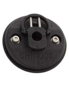 Chinook 2 Bolt Quick Release Plate