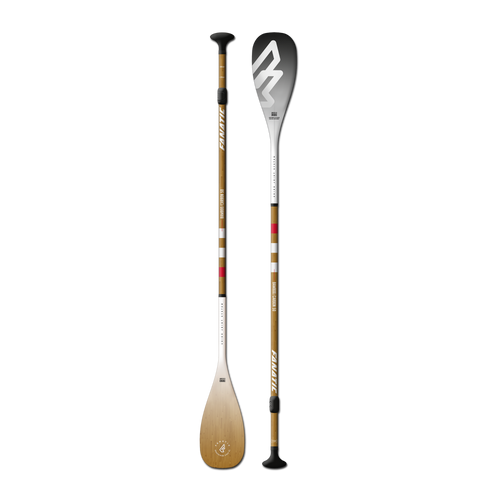 2019 Fanatic Bamboo Carbon 50 Adjustable Paddle