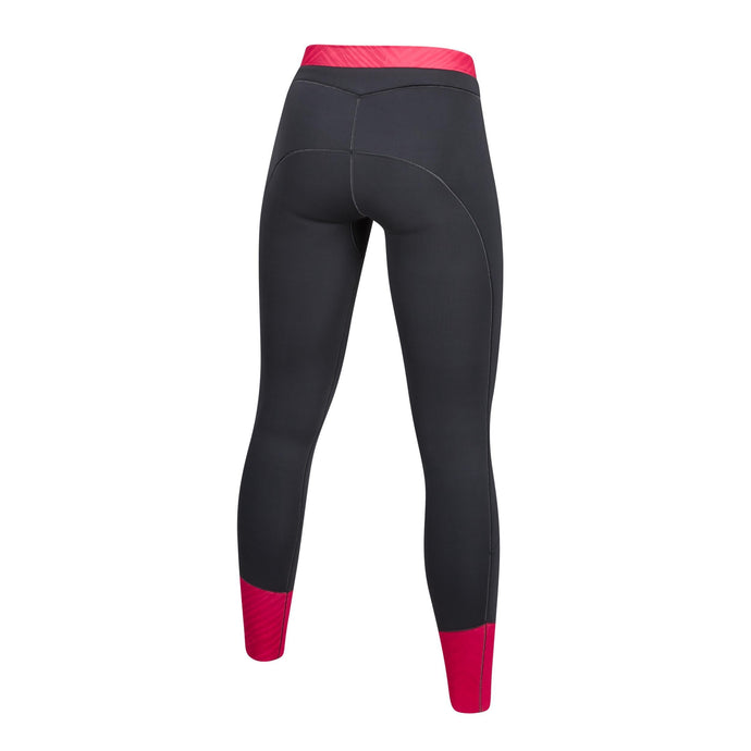 Mystic Diva Neo Pants 2/2mm Bzip Women - Phantom Grey