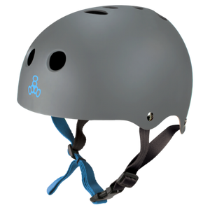 Triple Eight Halo Helmet Carbon
