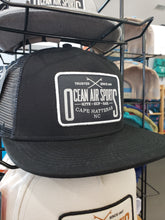 OAS Patch Rectangle Hat