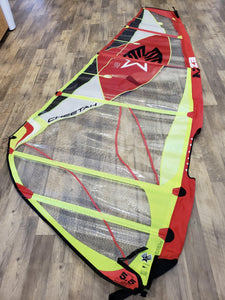 2018 Ezzy Cheetah 5.5 - Used
