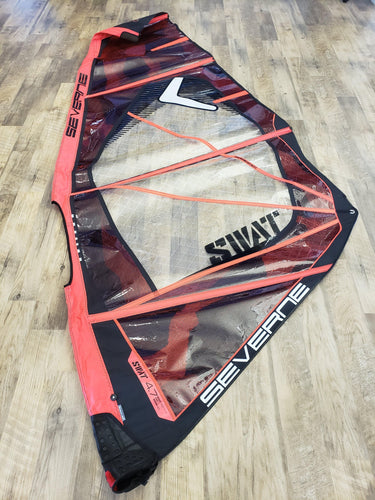 2015 Severne Swat 4.7 - Used