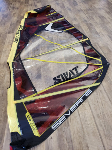 2015 Severne Swat 5.2 - used