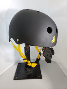 Triple Eight Halo Helmet Black