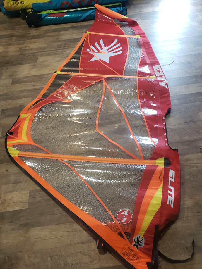 2019 Ezzy Elite multiple sizes - Used