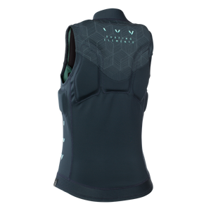 2019 Ion Ivy Vest Women FZ - Dark Blue