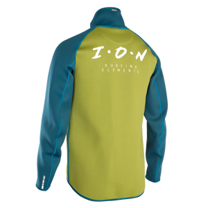 2019 Ion Neo Cruise Jacket - Marine/Olive Green