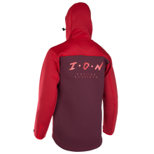 2019 Ion Neo Shelter Jacket Amp - Red