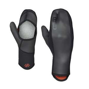 Ion Open Palm Mitts 2.5
