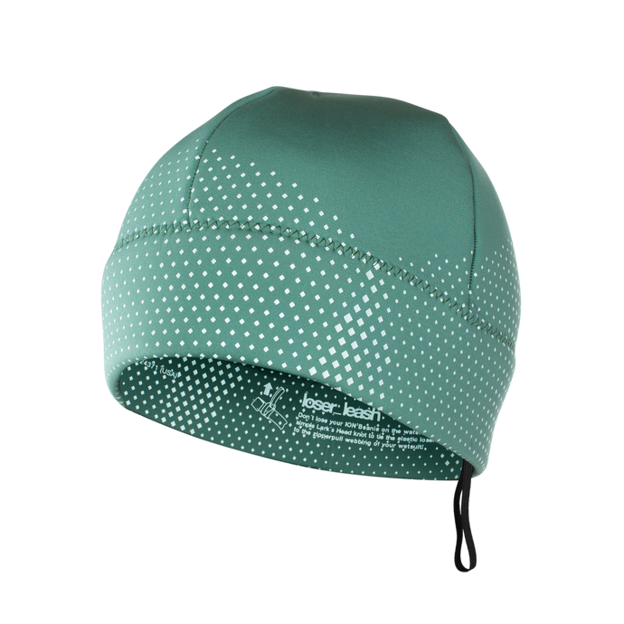 2019 Ion Neo Grace Beanie - Sea Green
