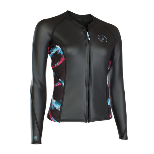 2019 Ion Neo Zip Top Women LS 2/1mm