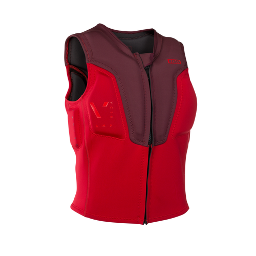 2019 Ion Vector Vest Amp - Red