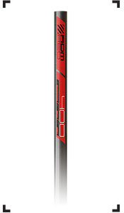 Severne Red Mast (RDM 100% Carbon)