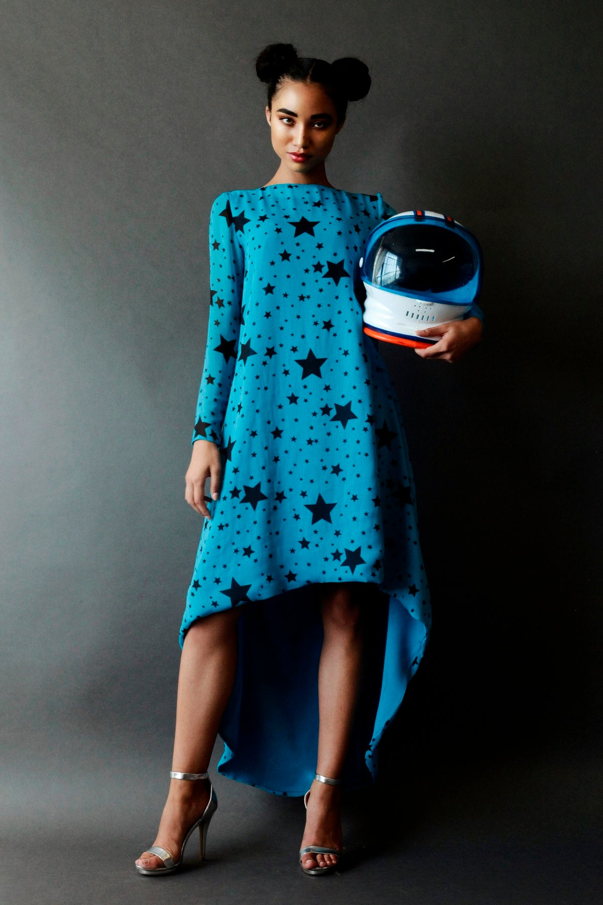 Stargazer Dress