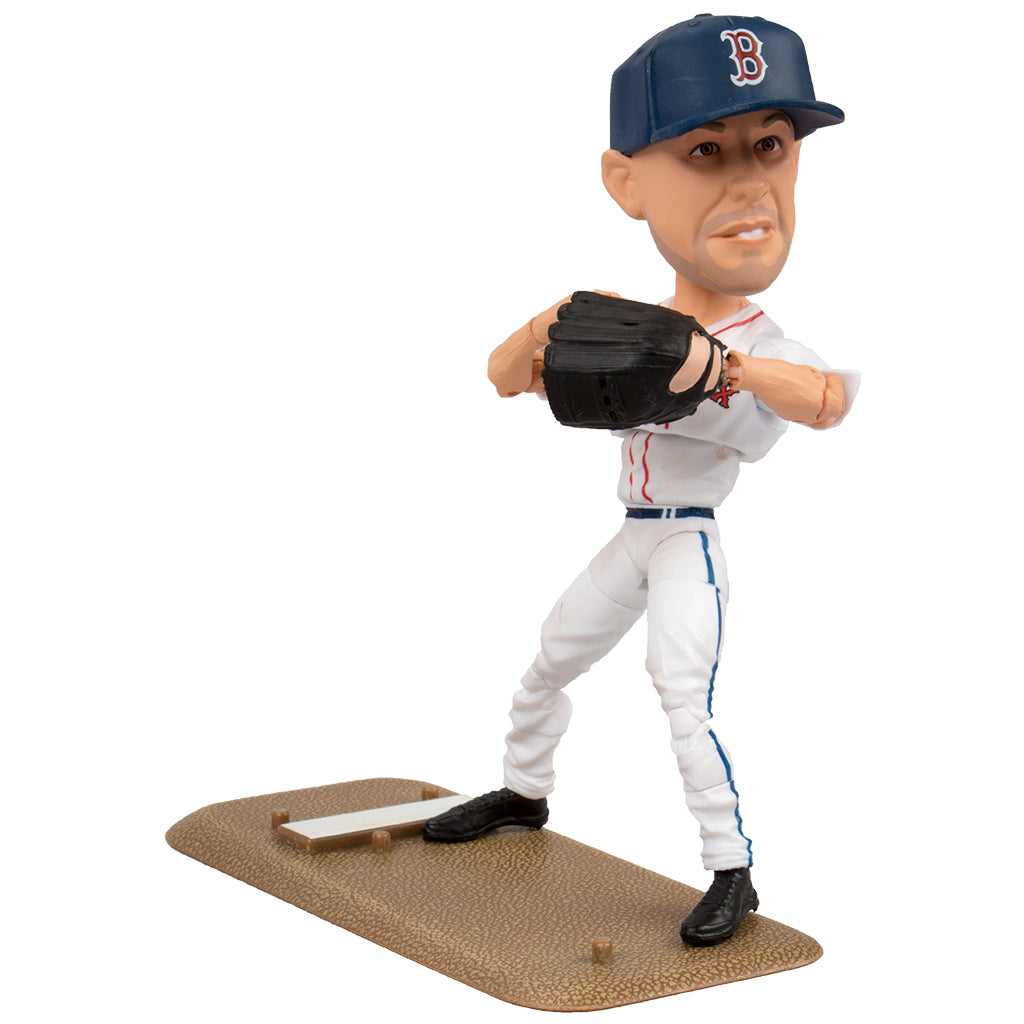 Boston Red Sox Rick Porcello Figure