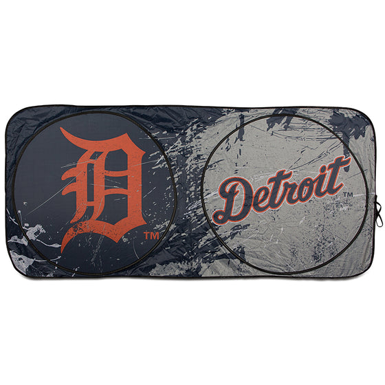 Detroit Tigers Sun Shade