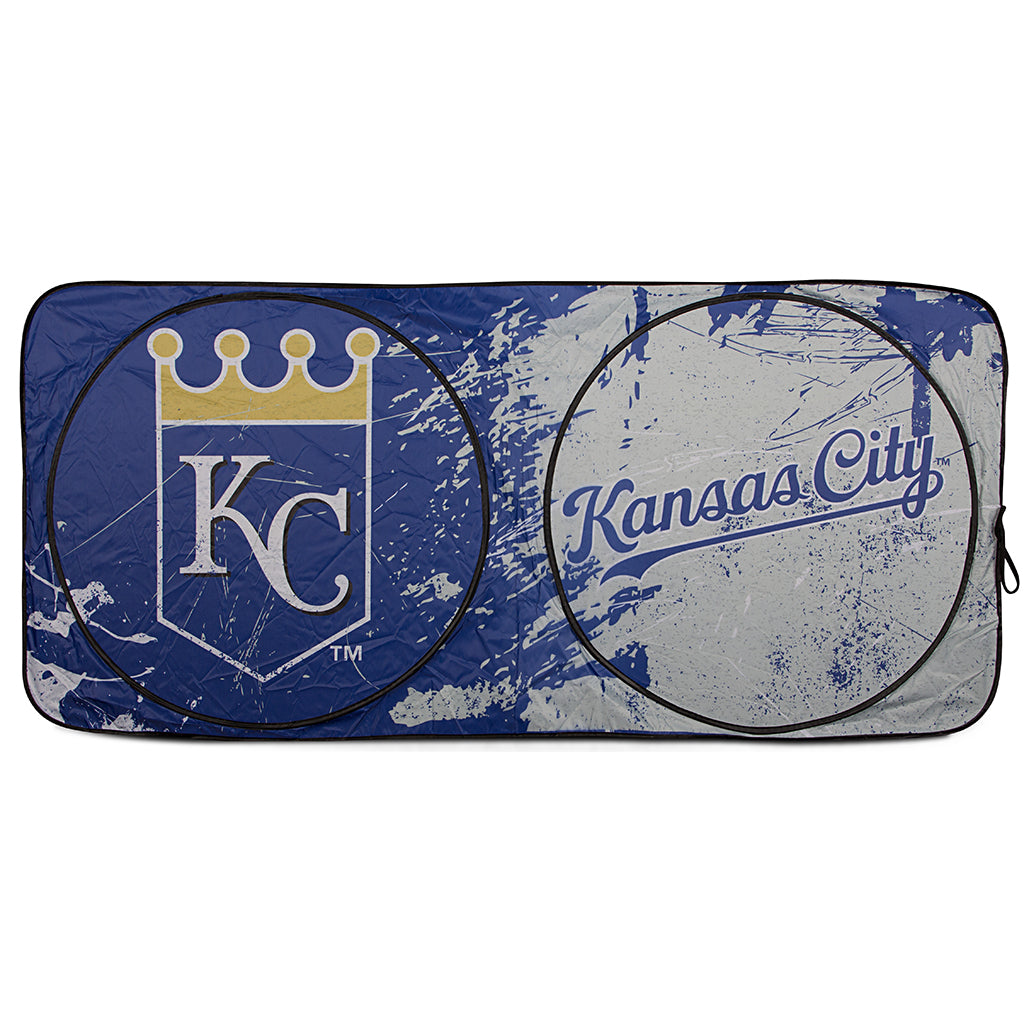 Kansas City Royals Sun Shade