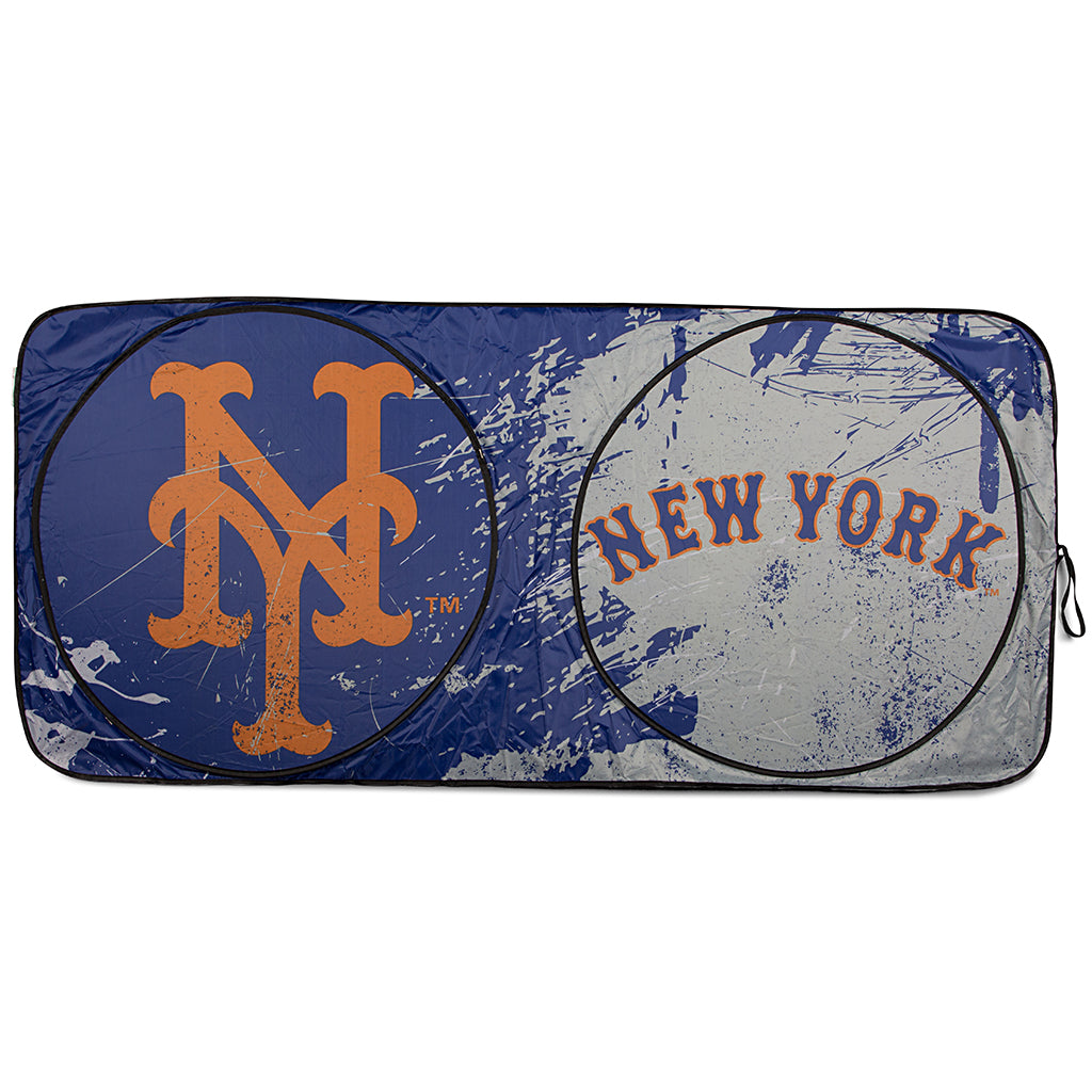 New York Mets Sun Shade