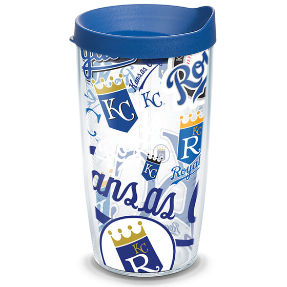 Kansas City Royals Tervis Tumbler
