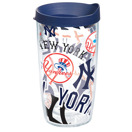 New York Yankees Tervis Tumbler