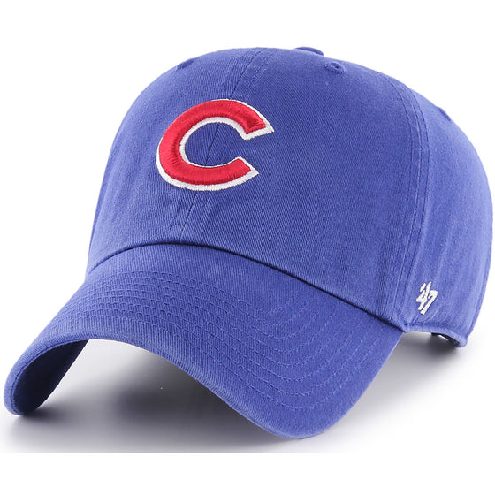 Chicago Cubs 47 Brand Hat